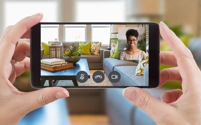 Consumer Virtual Open House