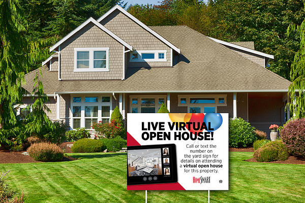 LIVE VIRTUAL OPEN HOUSE!