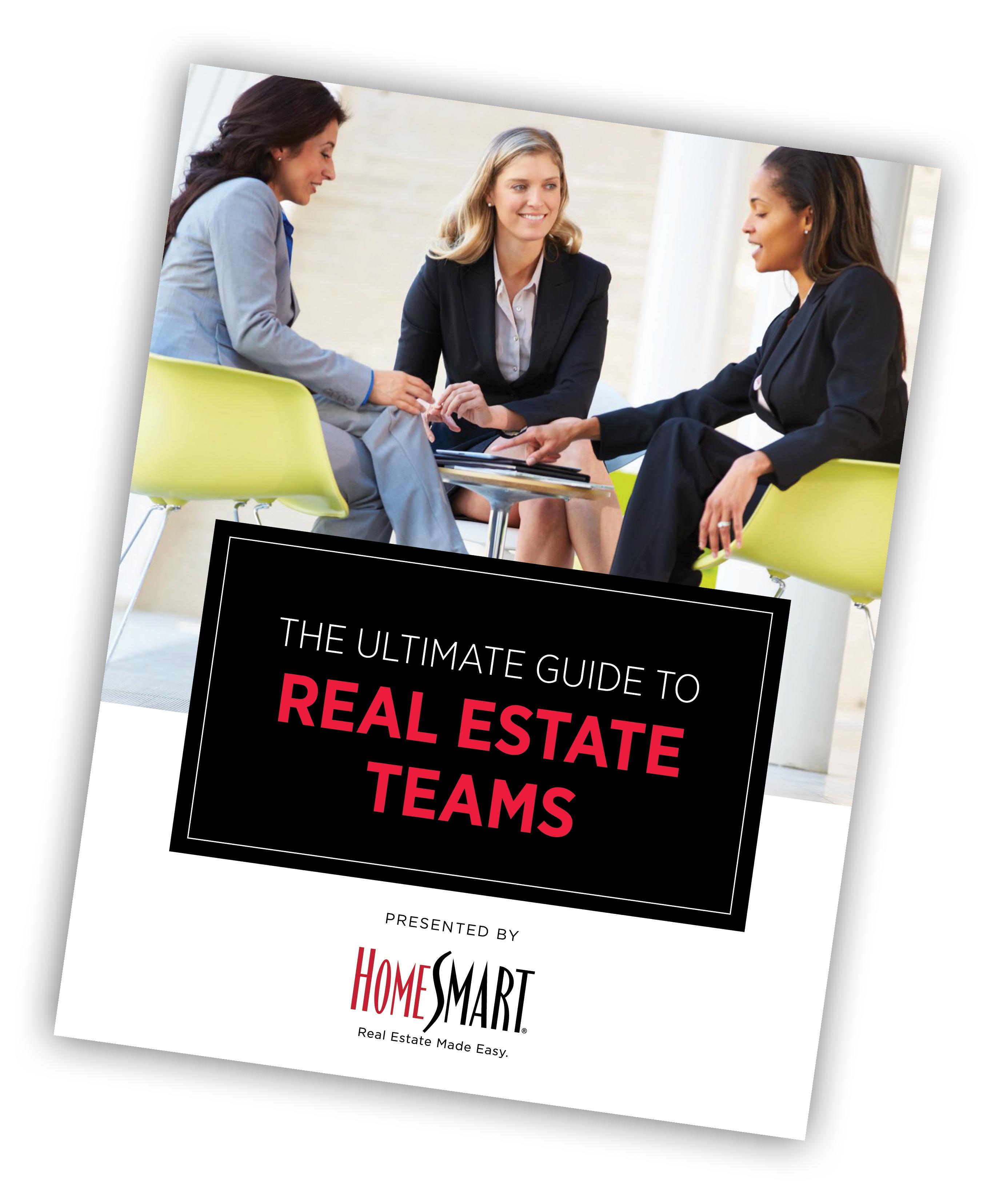 Real Estate Teams Ebook CTA2