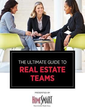 The Ultimate Guide to Real Estate Teams