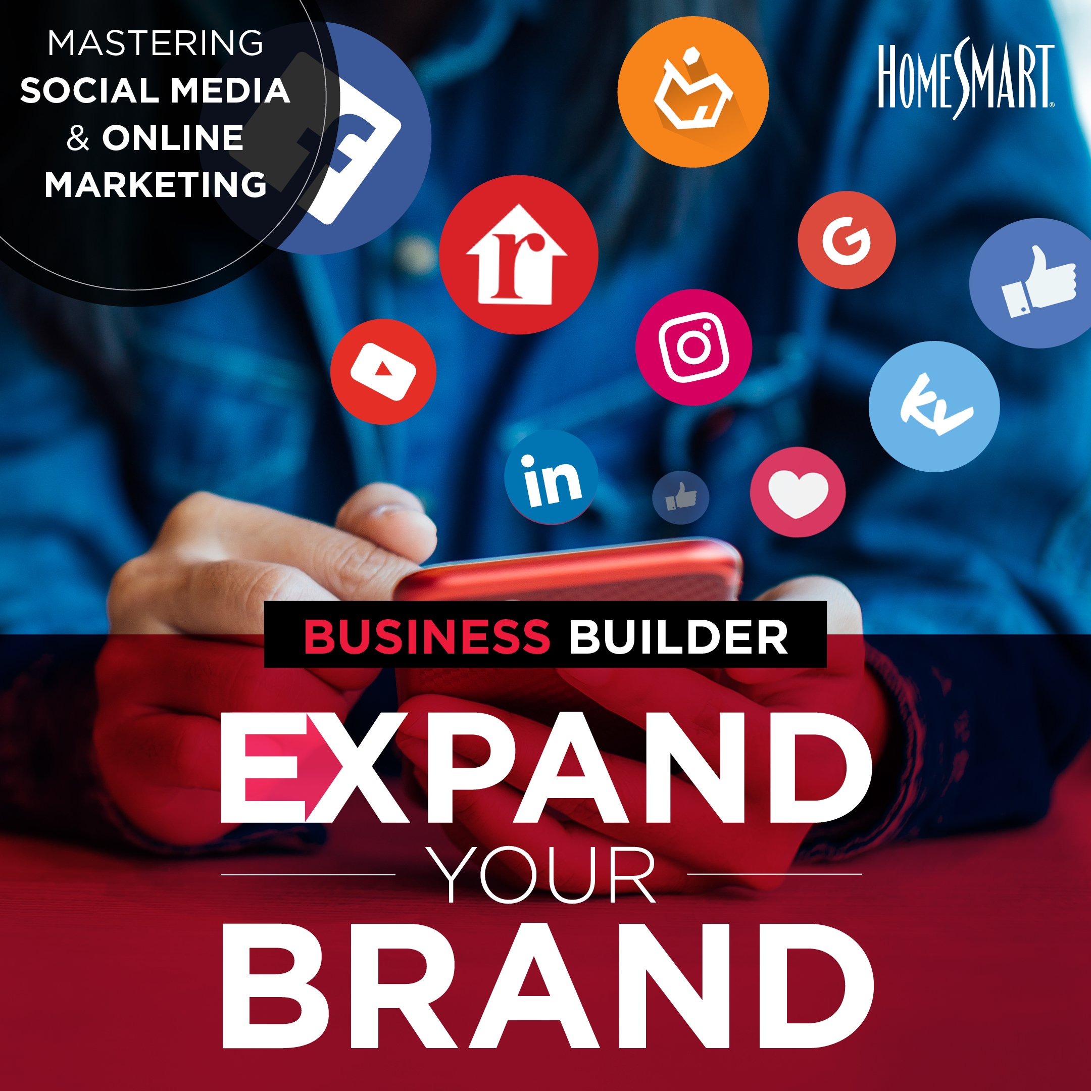 Expand Your Brand